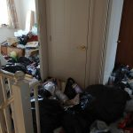 Hoarding Cleaning Services Uk  
