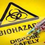 bio-hazard removals